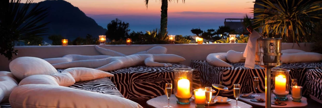 Best Summer Lounge Chill-Out