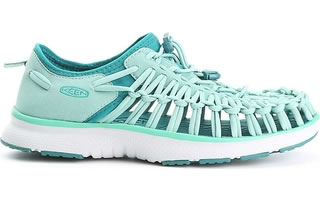 KEEN Women's Uneek O2 Green