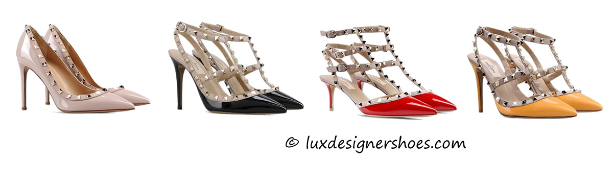 Valentino Shoes Review Lux Designer Shoes