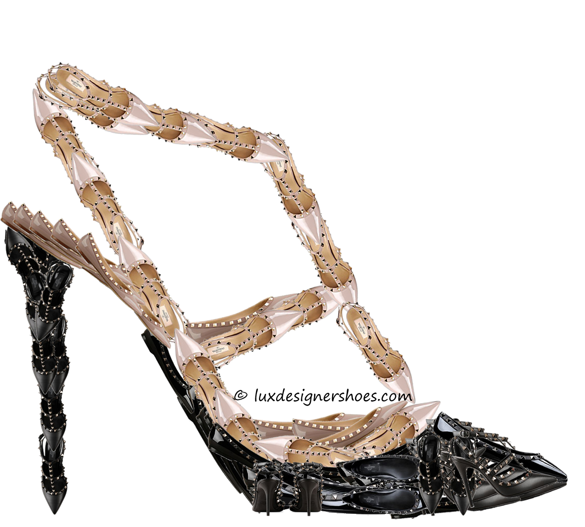 Valentino Shoes Review | Lux Designer Shoes